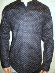 Рубашки Paul Smith и Calvin Klein.Стильно и модно.