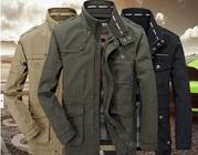 Куртка JEEP новая в наличии