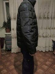 Новая курточка с Германии