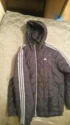 Продам оригинальную курточку Adidas