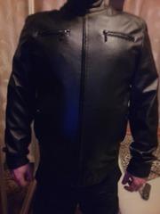 Стильная мужская куртка. Новая.  52р. Цена 450грн.