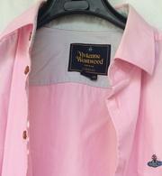 Рубашка мужская Vivienne Westwood