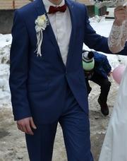 Мужской костюм, качество Турция