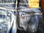 джинсы LEVI&S 508