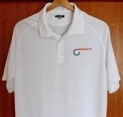 Фирменная новая футболка поло Sport-Tek Dri-fit