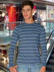 Мужские футболки c длинным рукавом (кофты) оптом чоловічі кофти