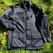 Французская морская куртка (Veste de travail) модели М-64/Satin 300