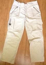 Продам мужские брюки-карго размер L (50-52)